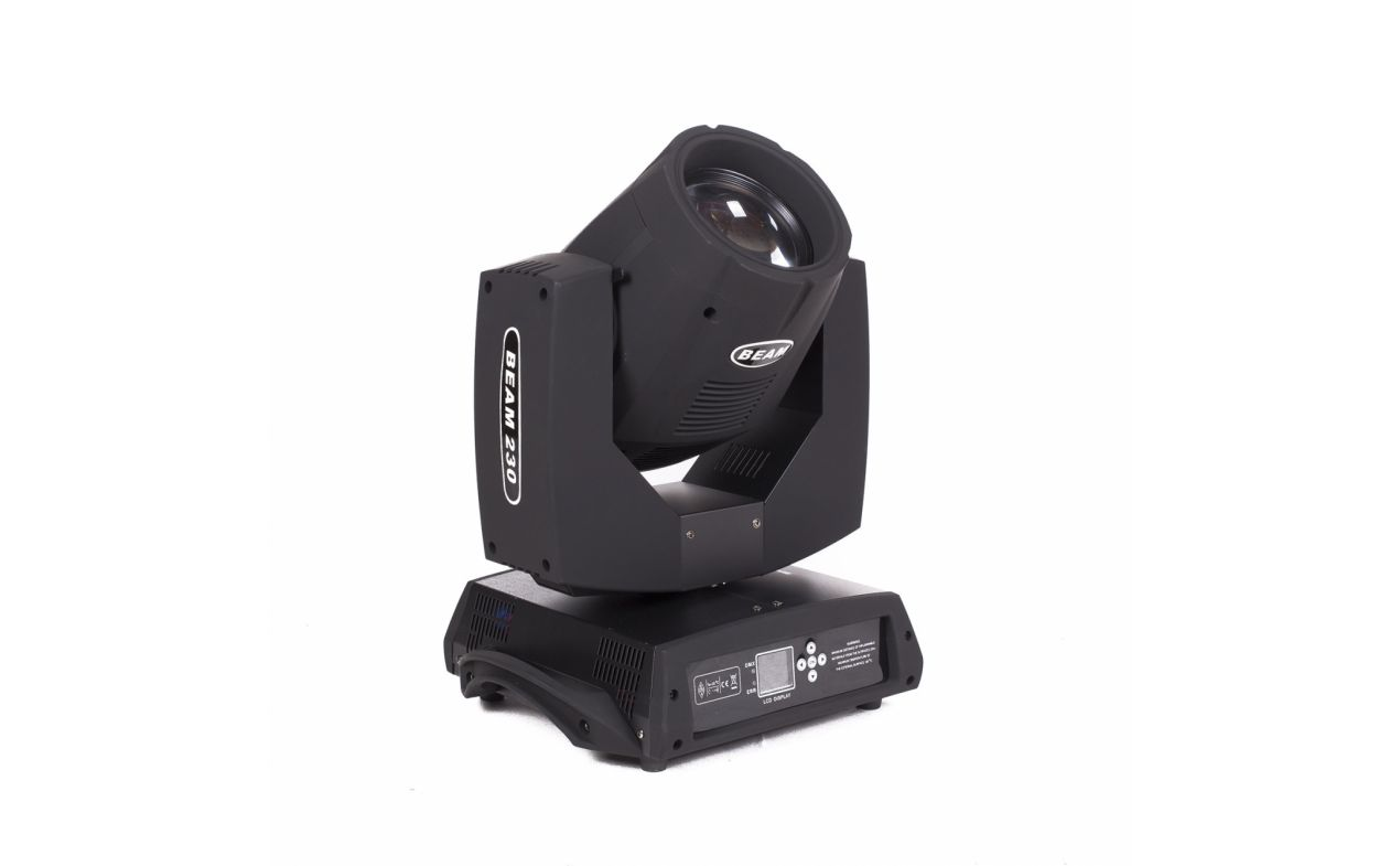 Beam Moving Head 7R