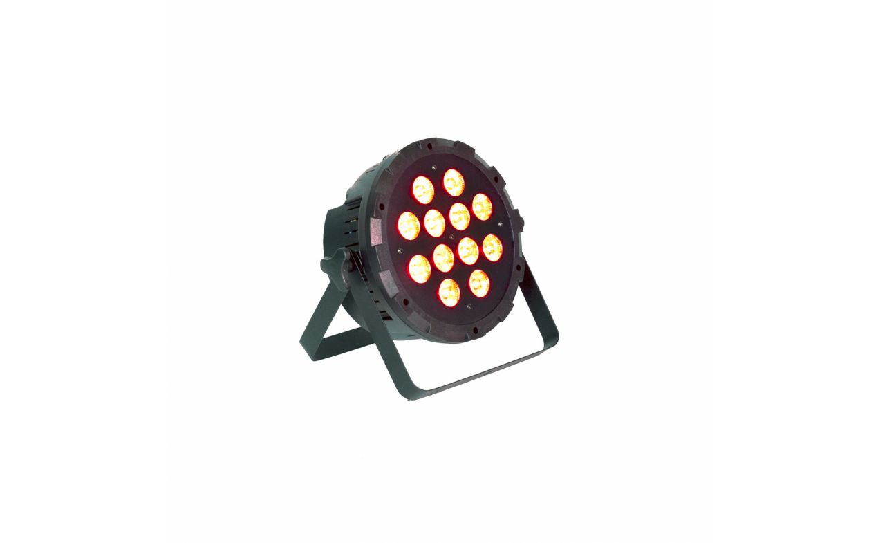 LED par light RGBW-1
