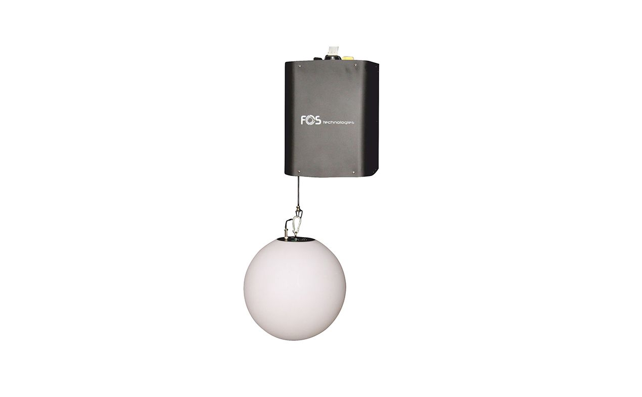 FOS LIFTING BALL DMX