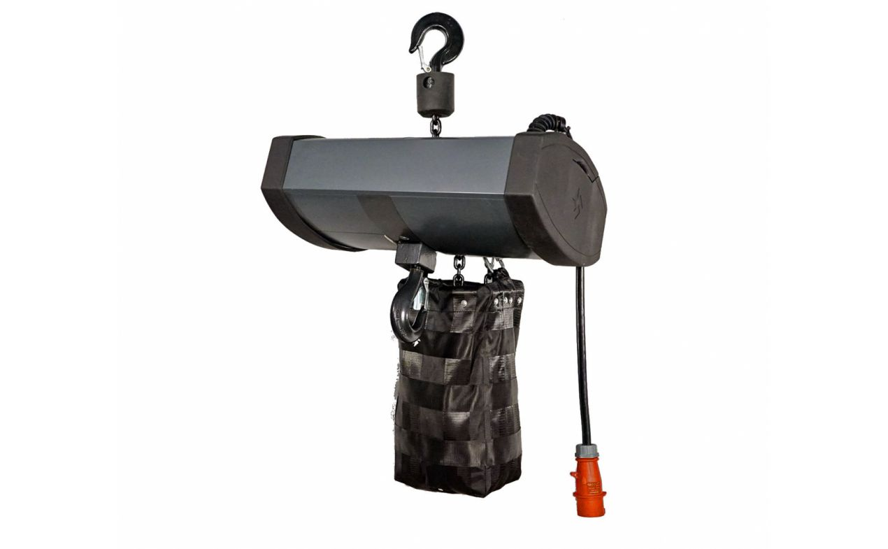 FOS V6 Electric Chain Hoist