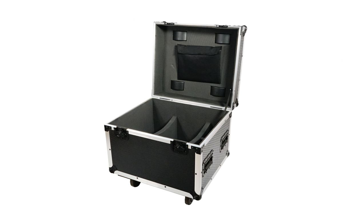 FOS V6 FLIGHT CASE