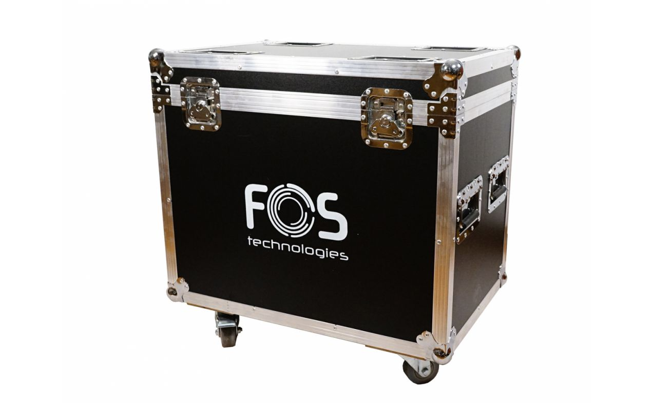 FOS DOUBLE CASE HELIX