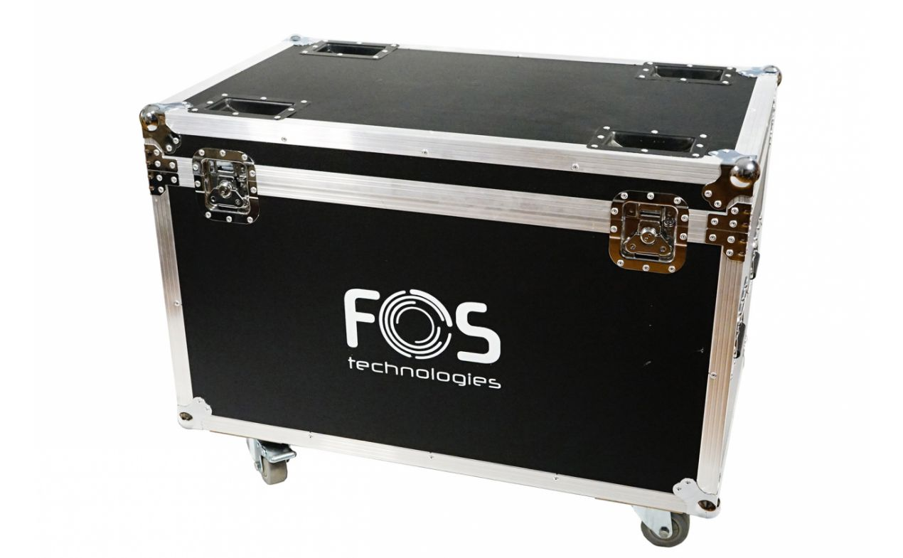 FOS CASE WASH 600HEX