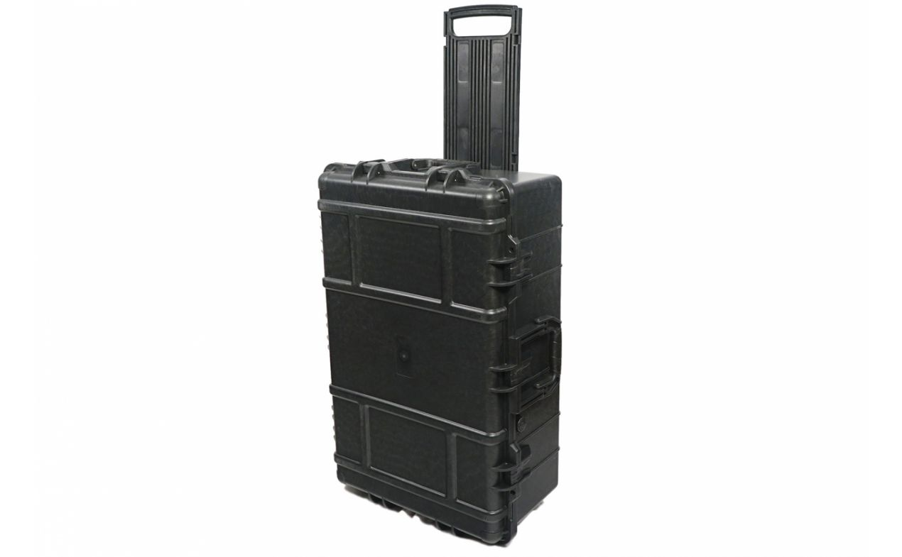 FOS TRANSPORT CASE L - IP65
