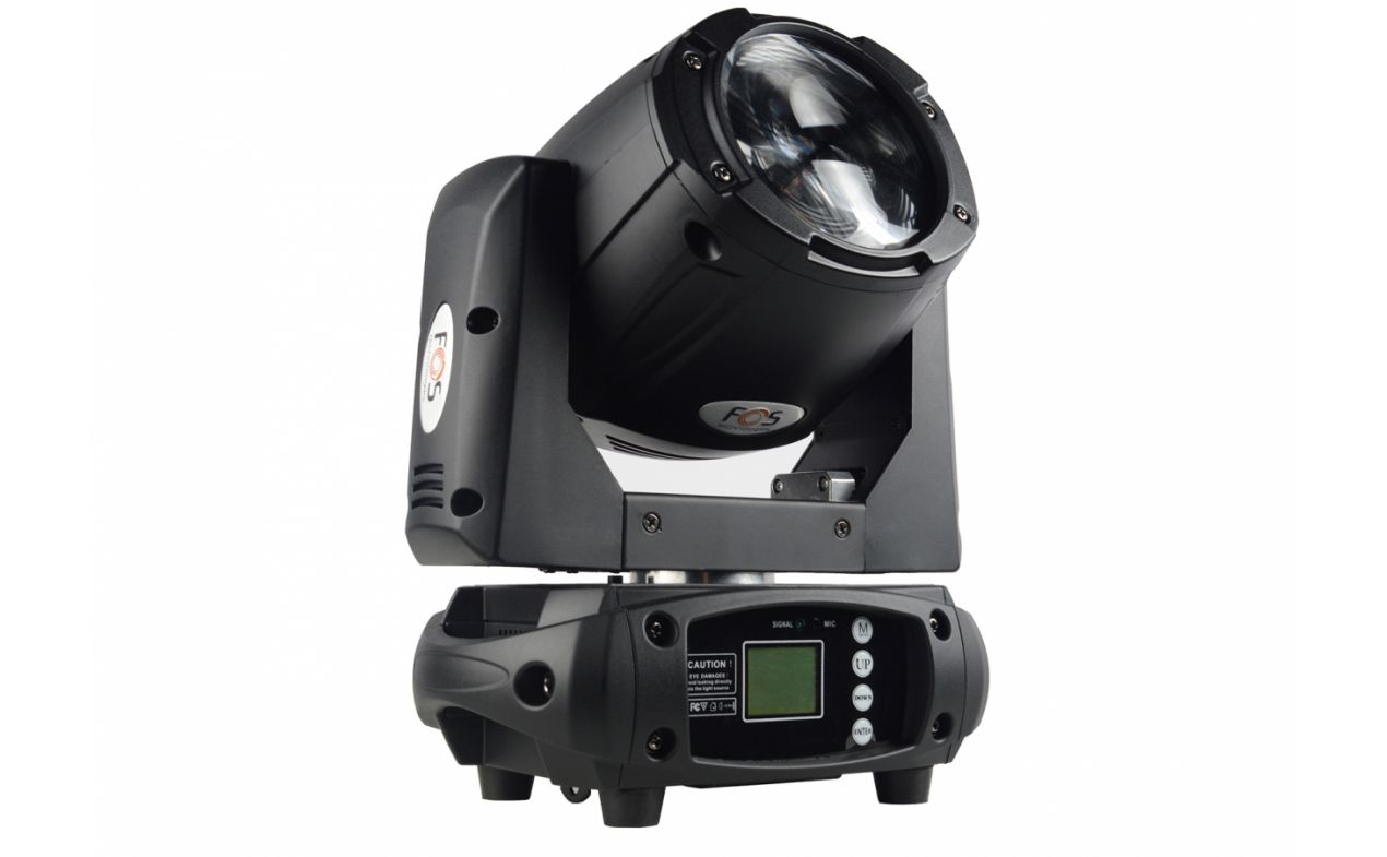 Iridium 75W LED Beam