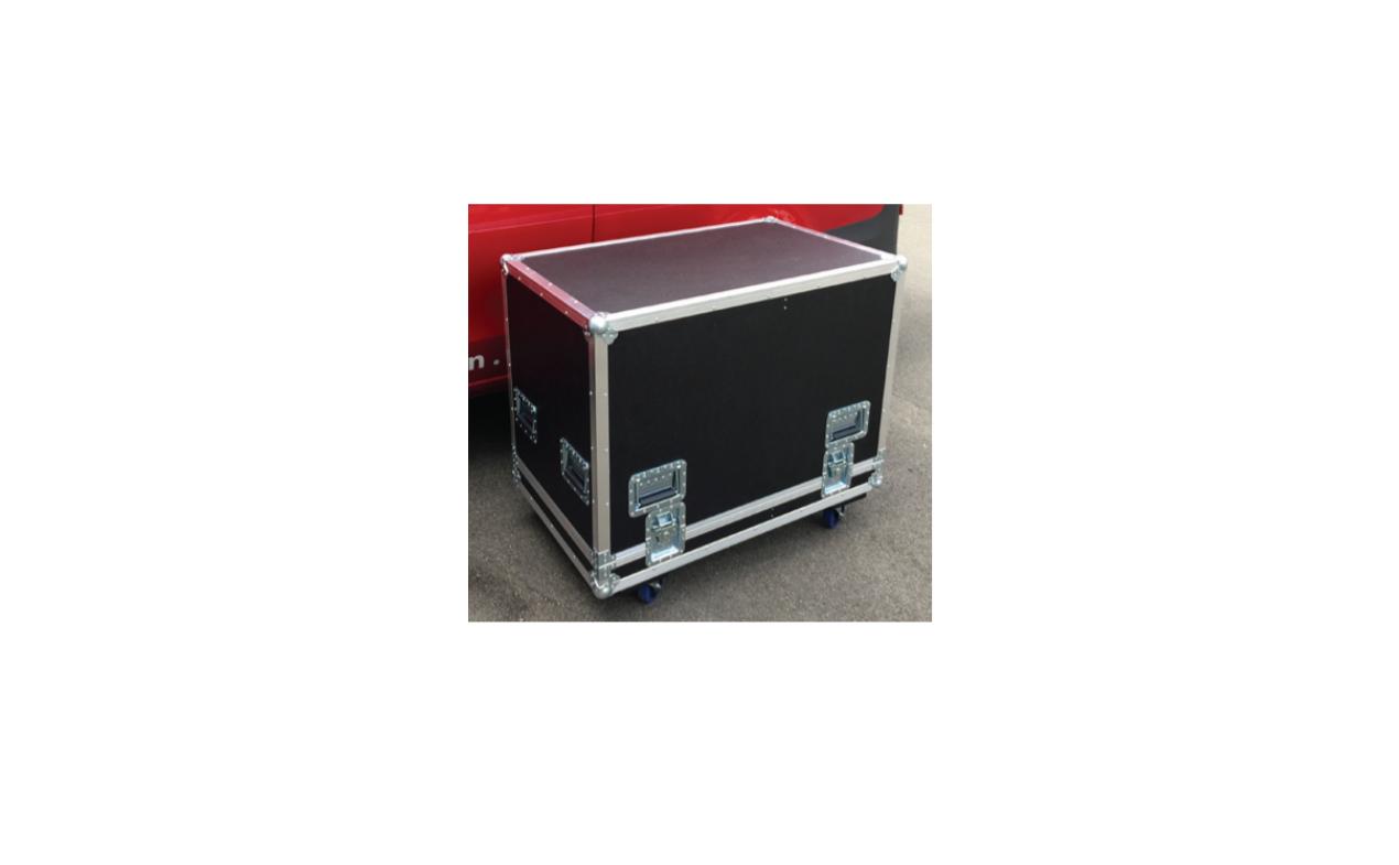 hd 12CXN-TourCase